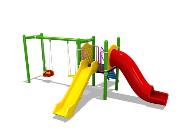 Çocuk Oyun Parkı / BOS-02