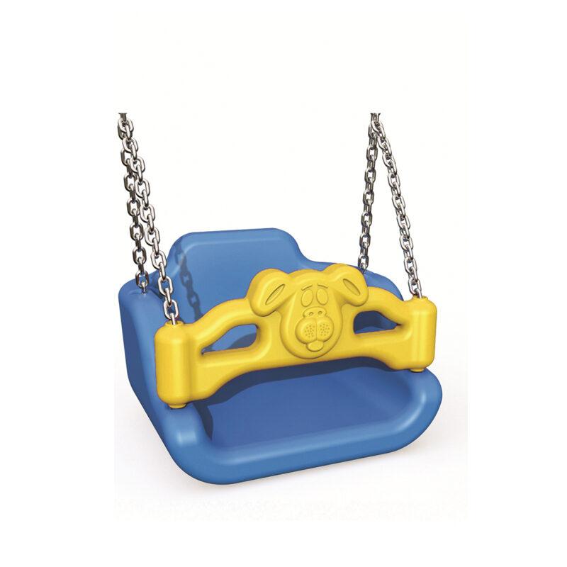 salıncak oturağı zincirli