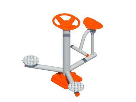 açık alan fitness eks01