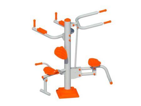 açık alan fitness eks17