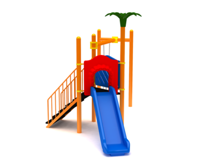 çocuk oyun parkı pbm01b