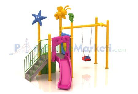 çocuk oyun parkı enj0101-10