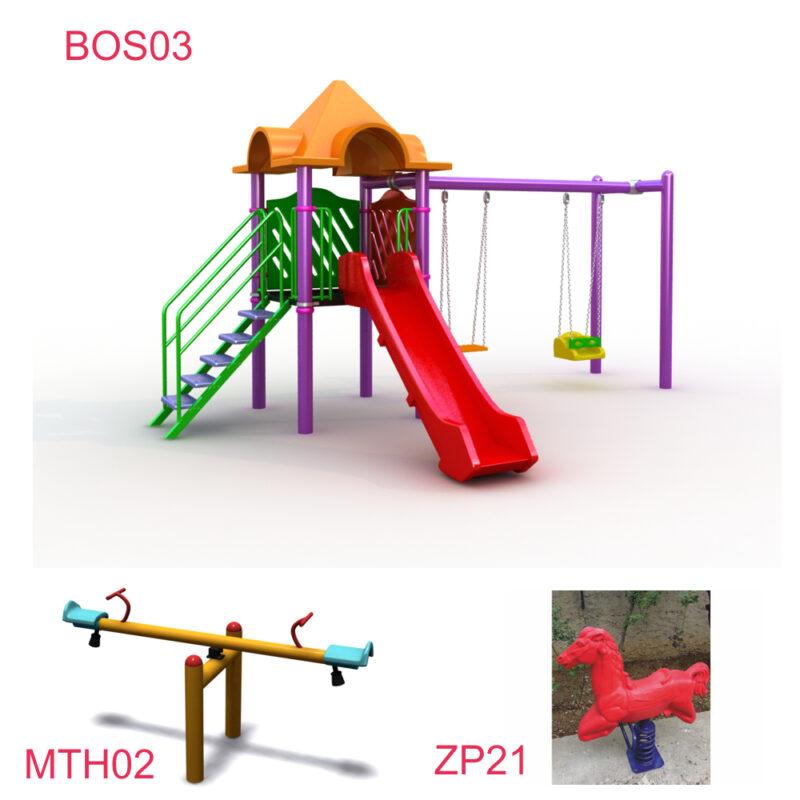 çocuk oyun parkı indirim2b